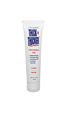 Chris Christensen Thick N Thicker Volumizing Gel (8 oz. Tube)