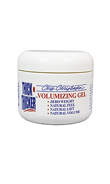 Chris Christensen Thick N Thicker Volumizing Gel (16 oz. Jar)