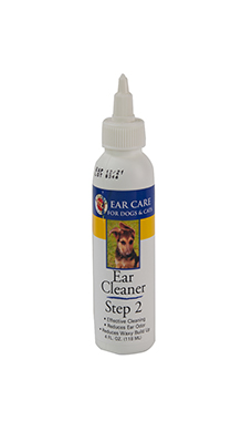 Miracle Care R-7 Ear Cleaner by Miracle Care 4oz.