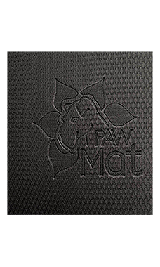 "PawMat Elite Anti-Fatigue Floor Mat (24"" X 36"") -  Black"