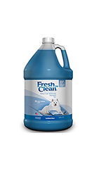 Fresh 'N Clean Snowy-Coat® Whitening Shampoo 15:1 Concentrate