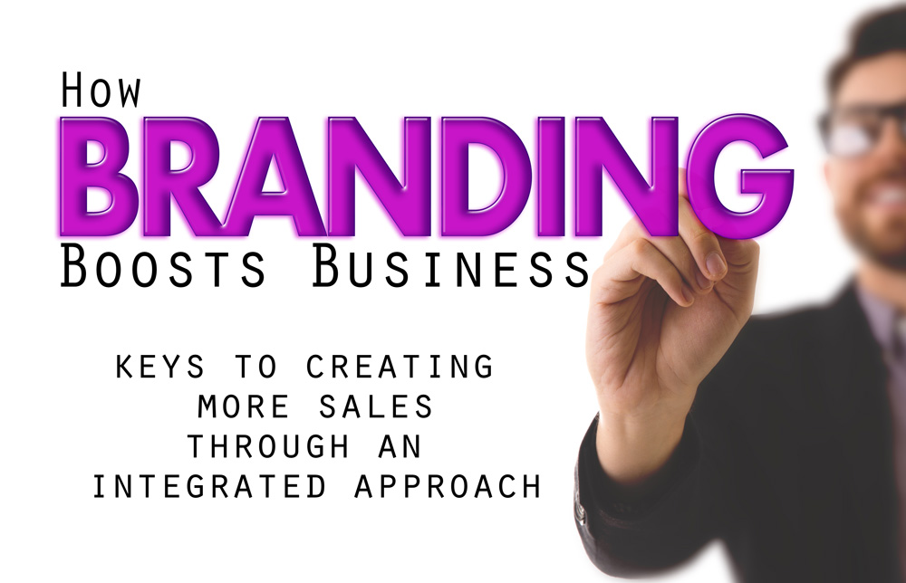 How Branding Boost Business