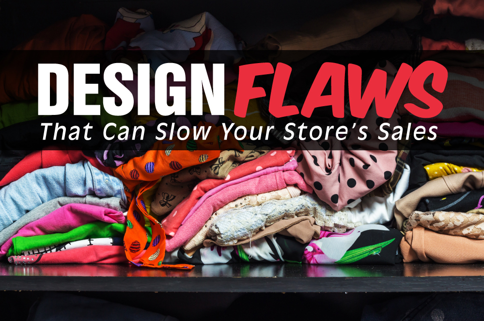 design flaws