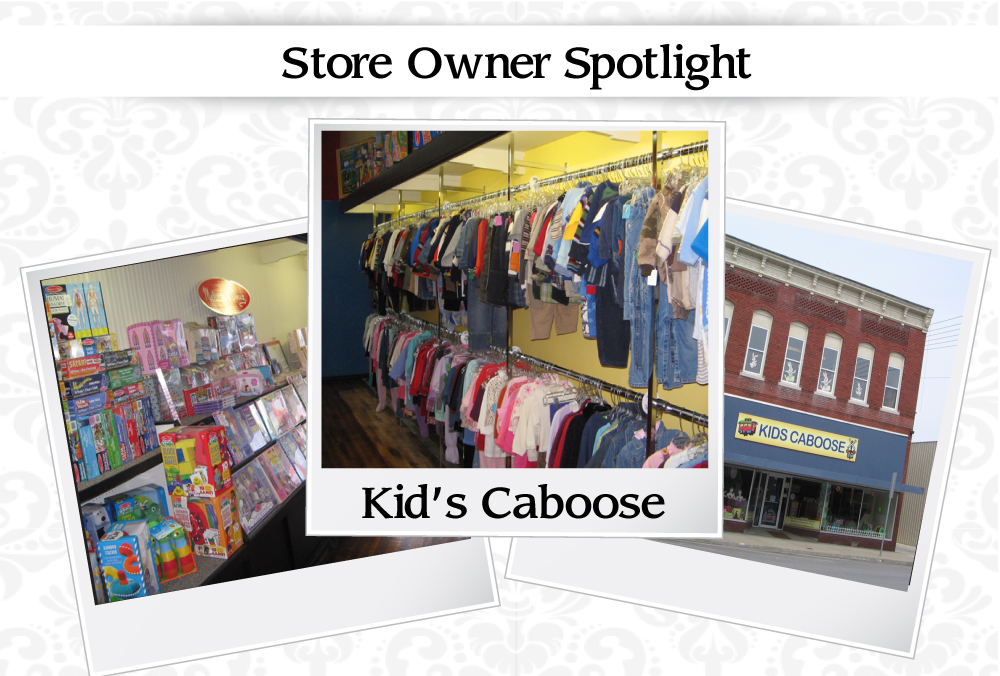 545ff733 Our latest Store Owner Spotlight has a razor sharp focus on children's  retail and apparel. They keep their customers coming back year after year  by ...