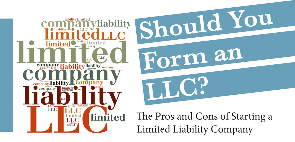 Should You Form an LLC