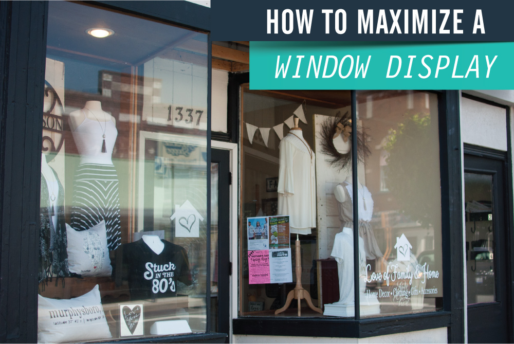 How to Maximize a Window Display