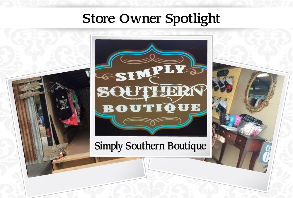 simply southern boutique