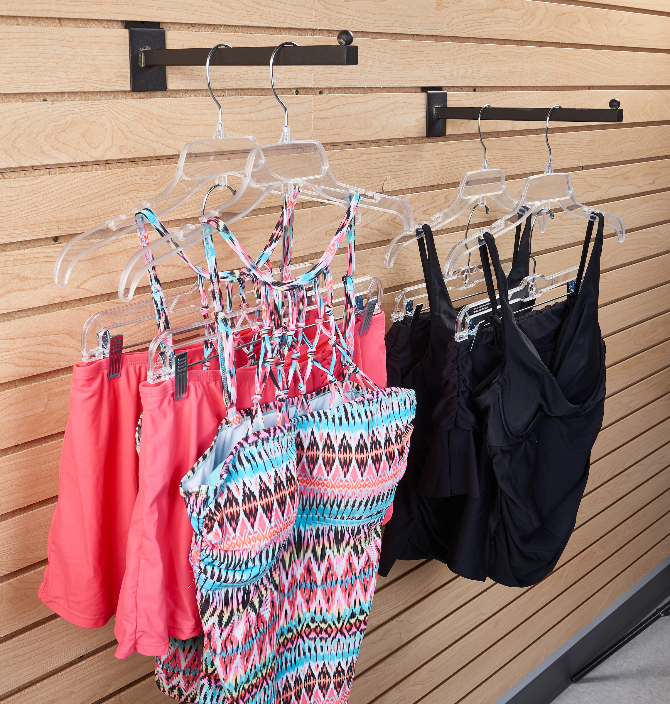 Swimsuit Display Hangers
