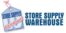 Store Supply Warehouse home page logo