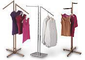 2-Way Clothing Racks