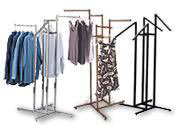 4-Way Clothing Racks