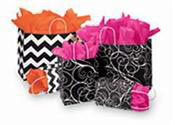 Boutique Shopping Bags