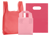Plastic Seasonal Shopping Bags