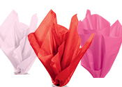 Seasonal Tissue Paper
