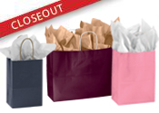 Closeout Bags