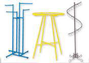 Create Your Own Rack & Fixtures