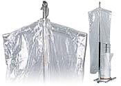 Garment Bag Racks