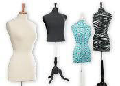 Jersey Covered Dress Forms