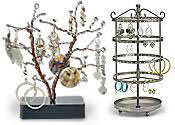Jewelry Displayers