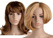 Reduced Price Mannequin Accessories