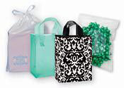 Retail Bags and Shopping Bags