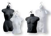 Premium Injection Molded Body Forms