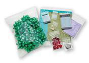 Resealable Jewelry Bags