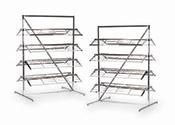 Shoe Merchandiser Racks