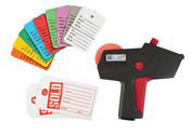 Tagging and Pricing Supplies