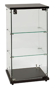 Infinity Countertop Display Case
