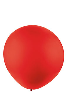 64 inch Gigantic Red Display Balloon