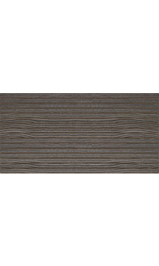 4 x 8 foot Horizontal Driftwood Gray Slatwall Panel