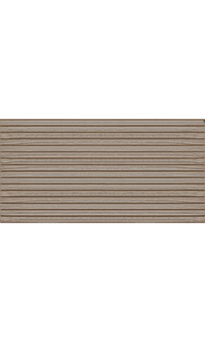 4 x 8 foot Horizontal Beachwood Slatwall Panel