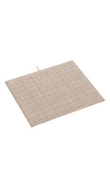 Small Linen Jewelry Pad/Tray Liners