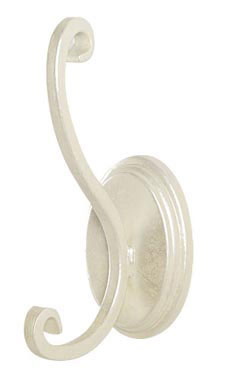 Boutique Ivory Wall Hook
