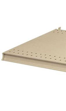 36 x 12 inch Madix™ Upper Shelf for Madix Units
