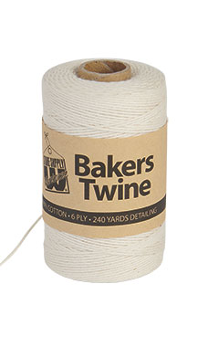 Ivory Bakers Twine