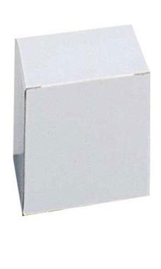 4 x 4 x 4 inch White Gift Boxes