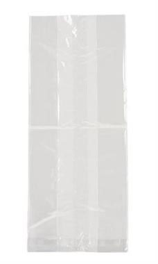 6 x 14 ¾ inch Cellophane Bags