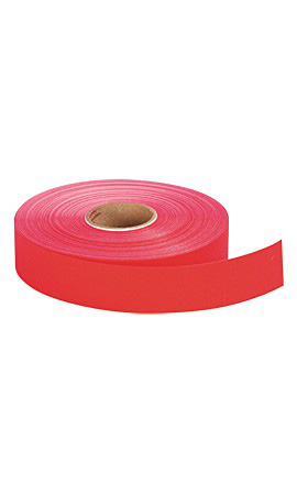 2-Line Fluorescent Red Labels for Monarch® Model 1136