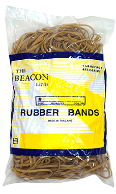 #32 Rubber Bands