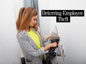 Deterring Employee Theft
