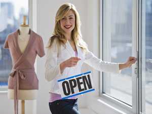 Opening Small Business tmb