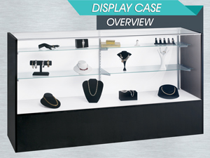 Display Case Overview
