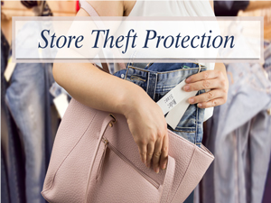 Store Theft Protection