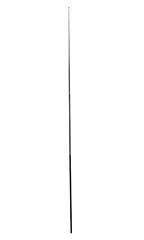 1 inch x 13 foot Flag Pole for Feather Flags