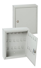 Locking Key Cabinet - 28 Keys