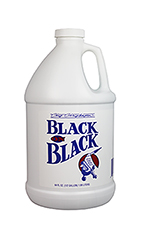 Chris Christensen Black on Black Color Revitalizing Shampoo (64 oz.)
