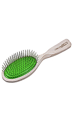Chris Christensen Breezy Brushes - 22mm -Oval - Green (Medium)