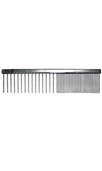 "Chris Christensen Butter Combs 7.5"" Extra Coarse / Fine Comb"
